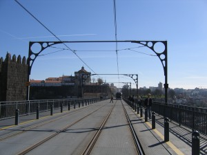 metrou porto