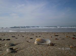 plaja Cova